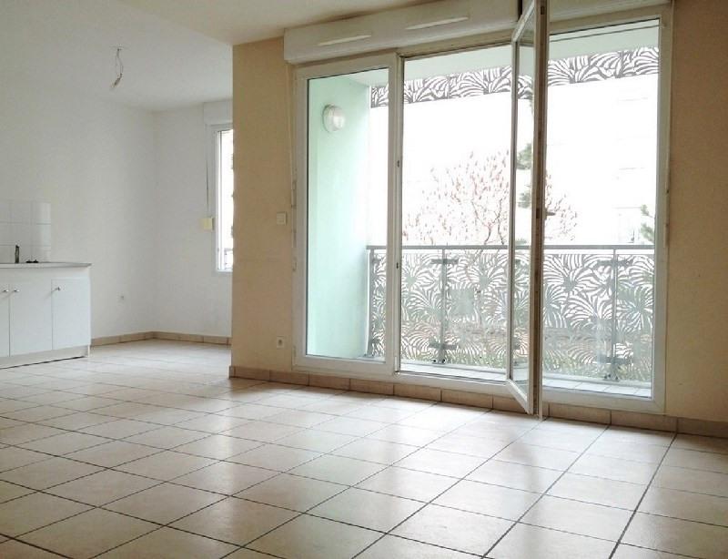 Vente appartement Lyon 7ème 190000€ - Photo 2