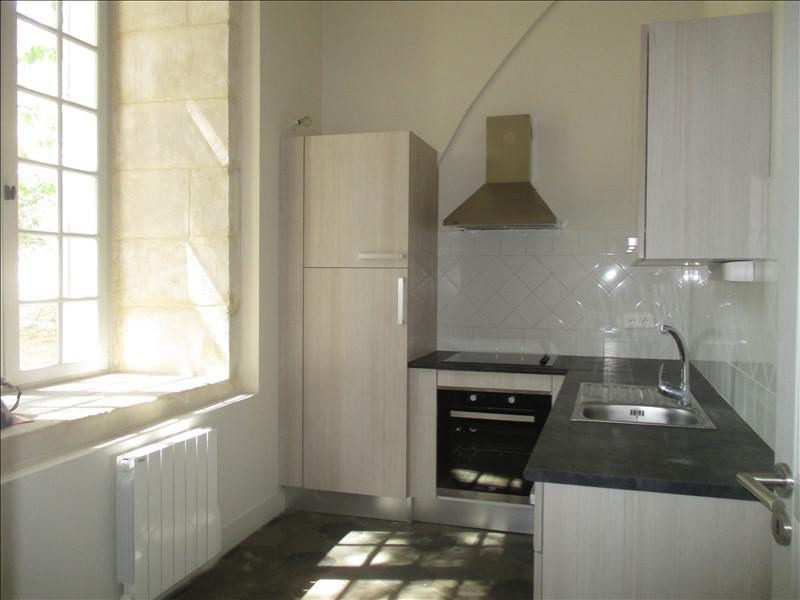 Rental apartment Nimes 900€ CC - Picture 1