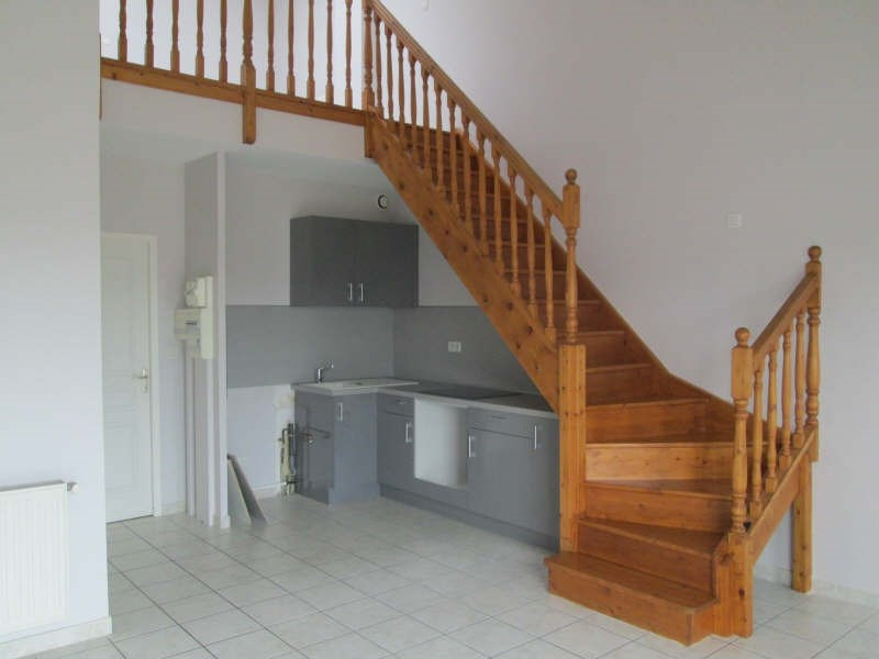 Location appartement Bourgoin jallieu 615€ CC - Photo 1