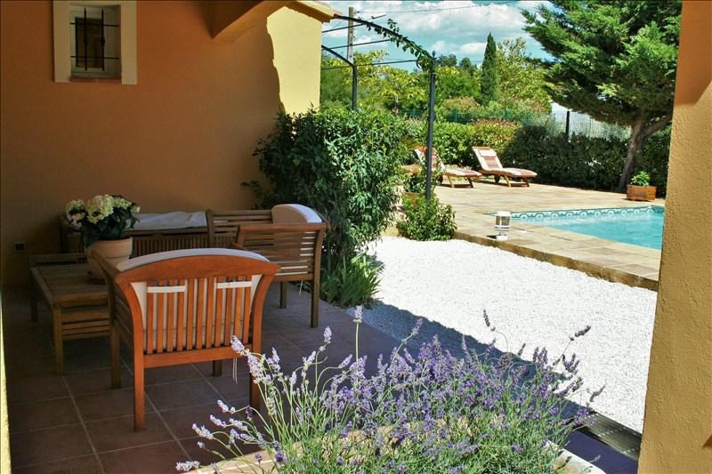 Deluxe sale house / villa Six fours les plages 597 000€ - Picture 3