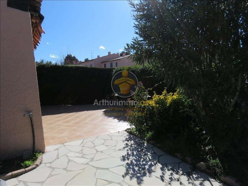 Sale house / villa Sainte maxime 260 000€ - Picture 4