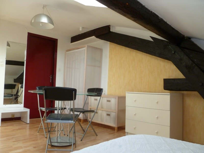 Rental apartment Toulouse 455€ CC - Picture 5