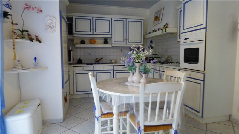 Vente maison / villa Sarrians 315000€ - Photo 4