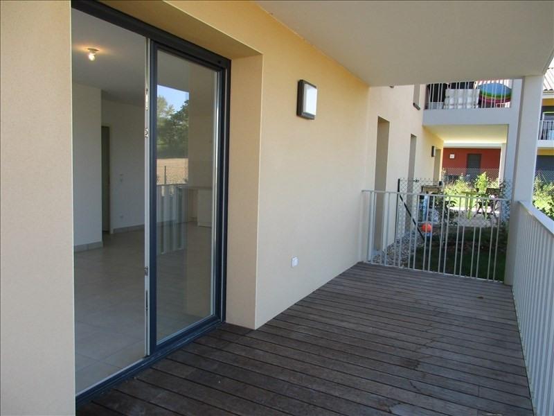 Rental apartment Lentilly 990€ CC - Picture 4