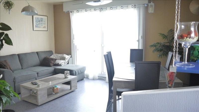 Vente appartement Dijon 58000€ - Photo 2