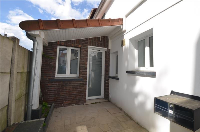Sale apartment Carrieres sur seine 180000€ - Picture 4