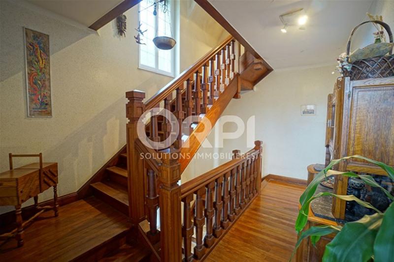 Sale house / villa Les thilliers-en-vexin 420000€ - Picture 11
