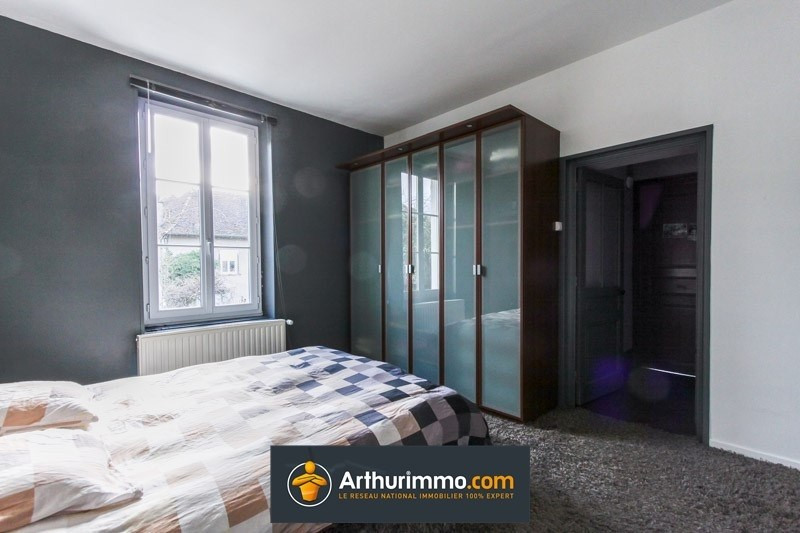 Vente maison / villa Les avenieres 358000€ - Photo 9