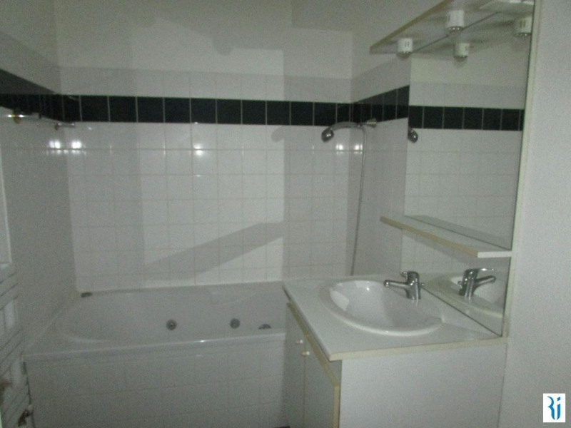 Rental apartment Rouen 500€ CC - Picture 5