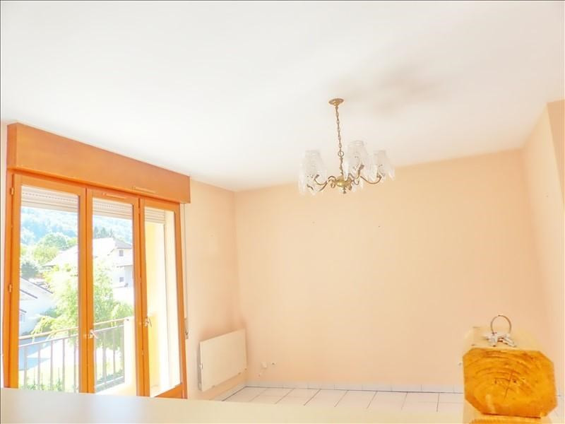 Sale apartment Marnaz 142 000€ - Picture 7