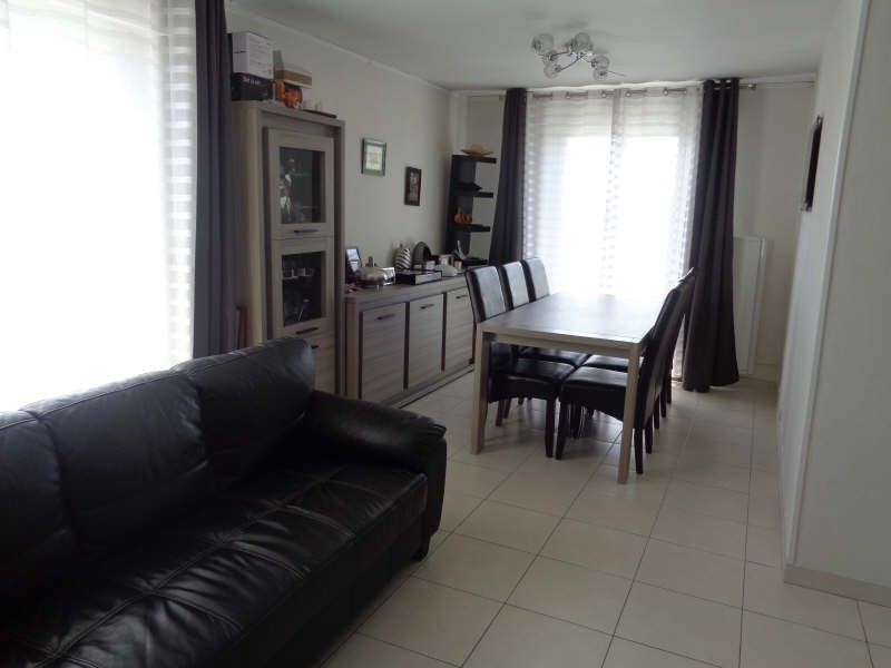 Vente appartement Bois d arcy 241 000€ - Photo 1