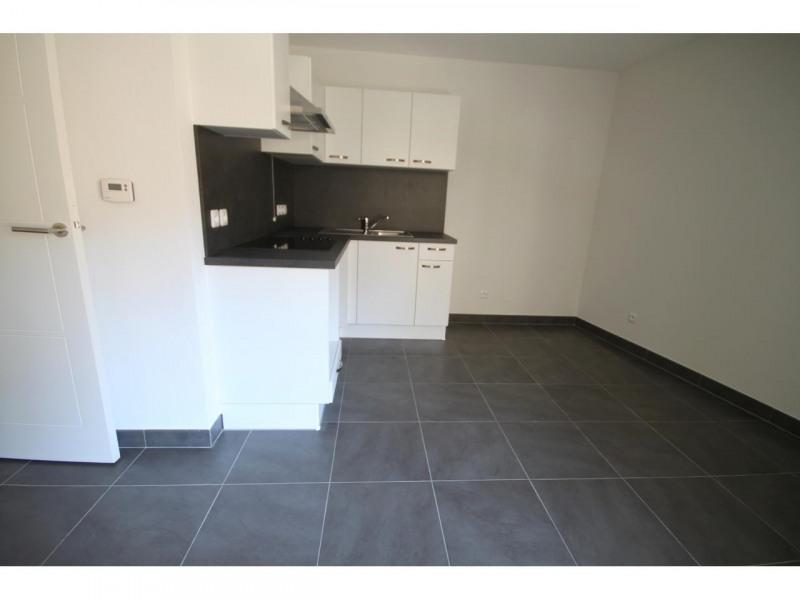 Rental apartment Nice 780€ CC - Picture 3