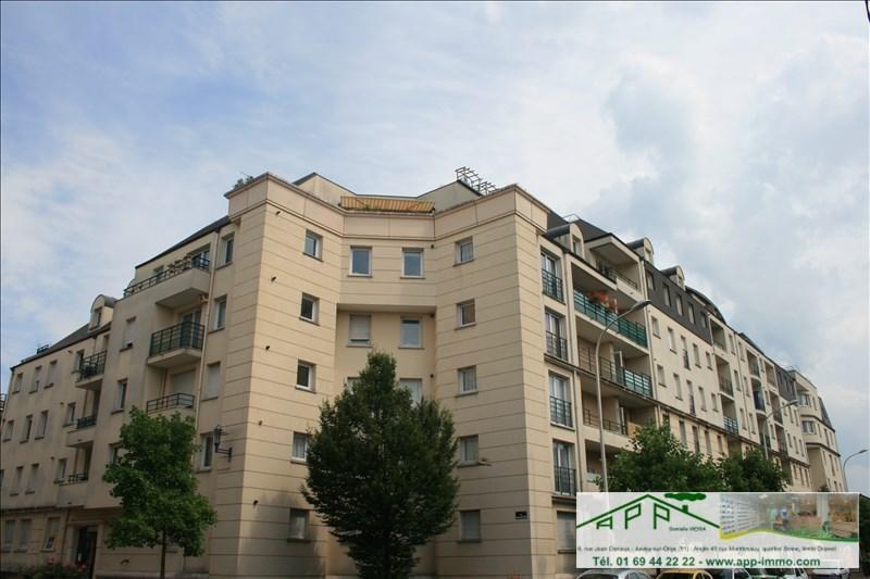 Rental apartment Juvisy sur orge 697€ CC - Picture 1