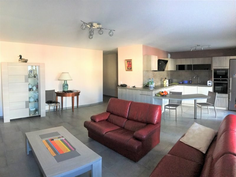 Sale apartment Marcy l etoile 489 000€ - Picture 2