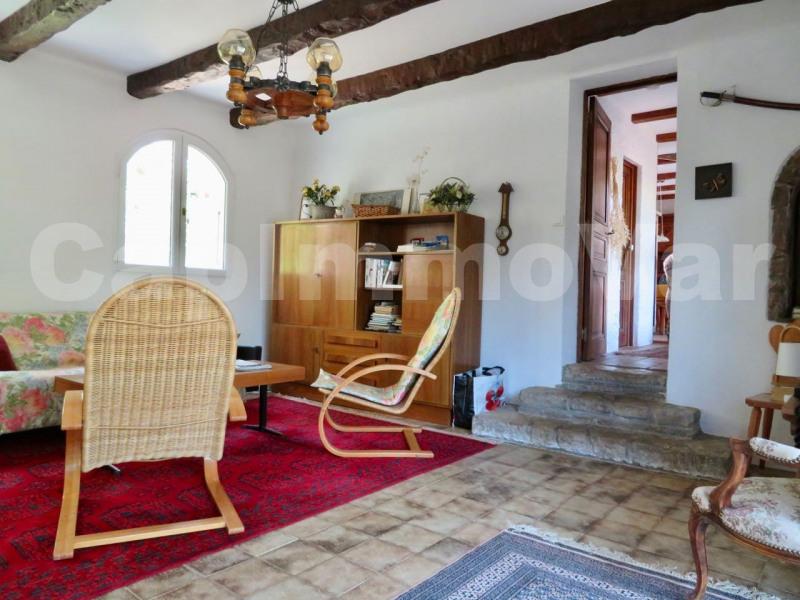 Sale house / villa Le beausset 500000€ - Picture 8