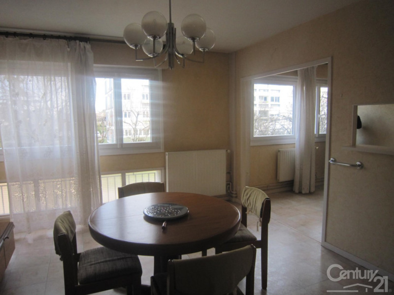 Vente appartement Decines charpieu 149 000€ - Photo 1
