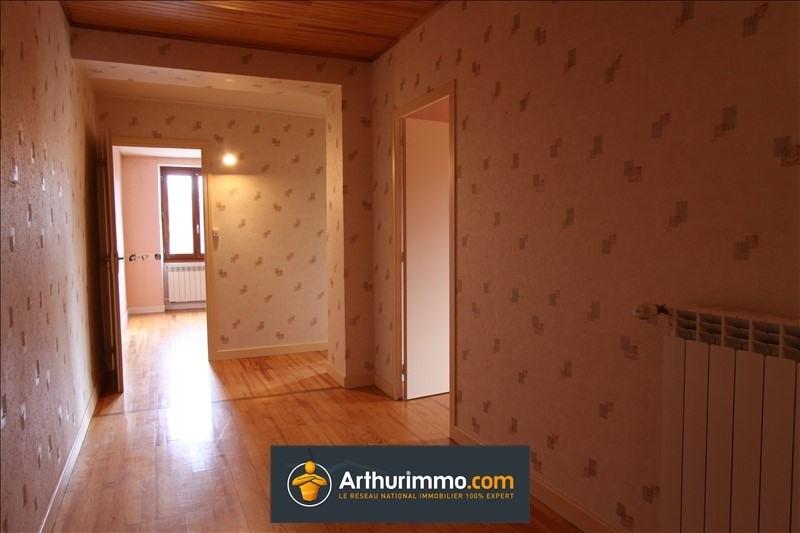 Sale house / villa Les avenieres 190000€ - Picture 9