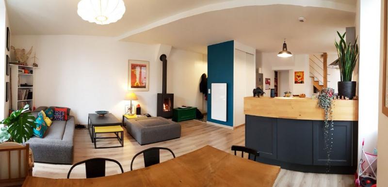 Sale apartment Reze 320800€ - Picture 1