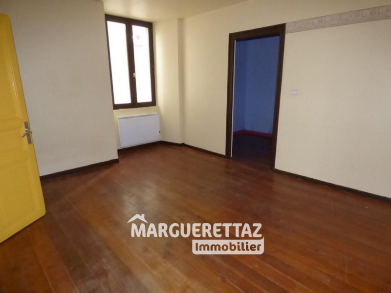 Sale apartment Saint-jeoire 132500€ - Picture 2