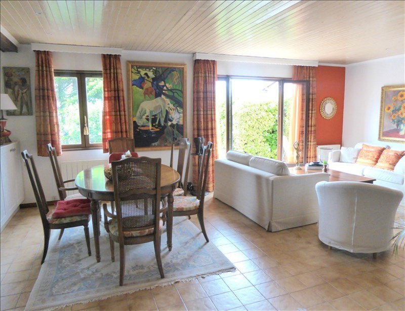 Vente maison / villa Cessy 800 000€ - Photo 3