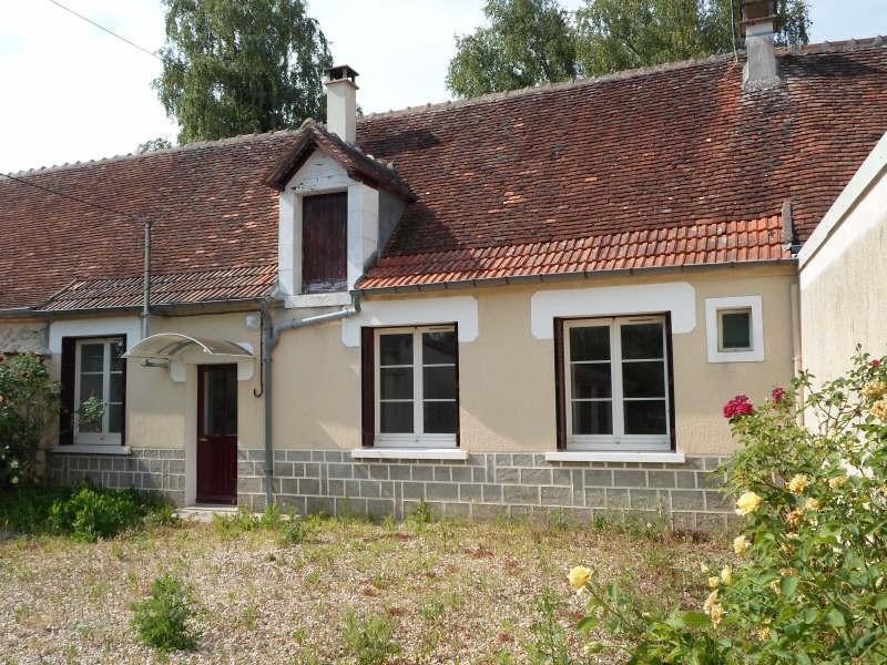 Sale house / villa Gievres 70000€ - Picture 2