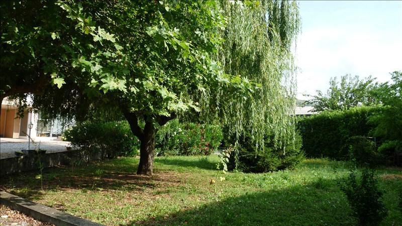 Vente maison / villa Le pouzin 259500€ - Photo 3