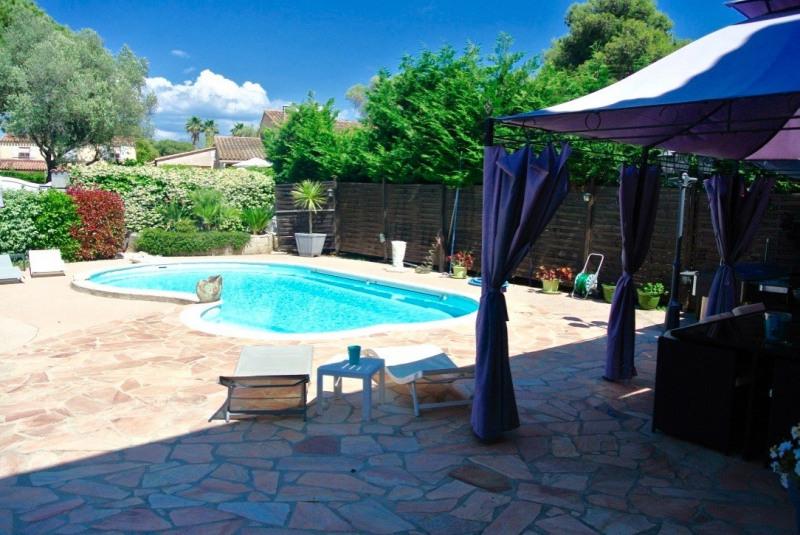 Vente de prestige maison / villa Porticcio (pietrosella) 599000€ - Photo 15