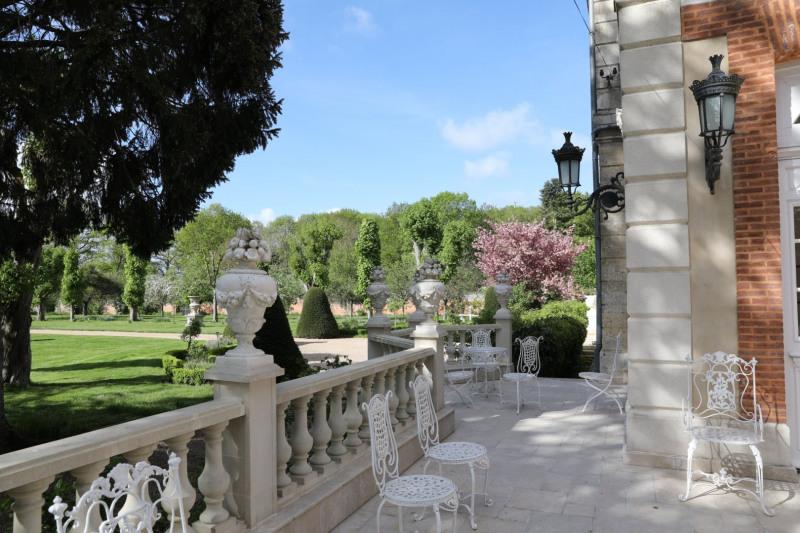 Revenda residencial de prestígio castelo Évreux 2900000€ - Fotografia 8