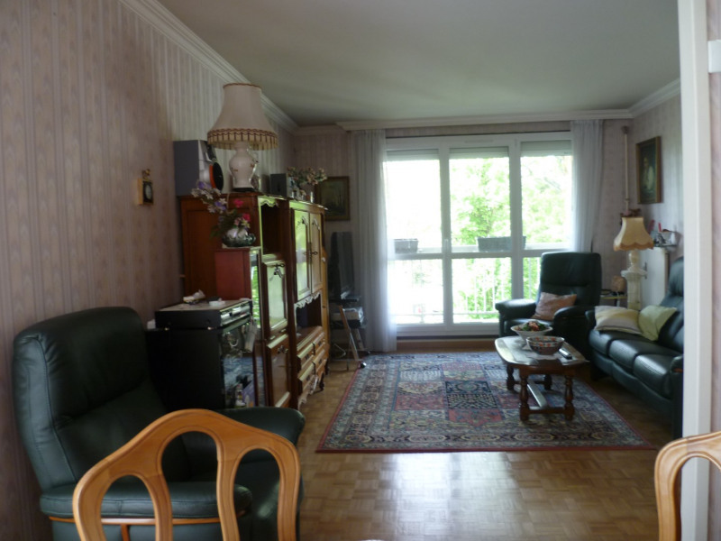 Vendita appartamento Margency 279000€ - Fotografia 5