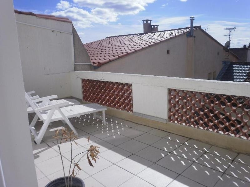 Sale apartment Beziers 209000€ - Picture 1