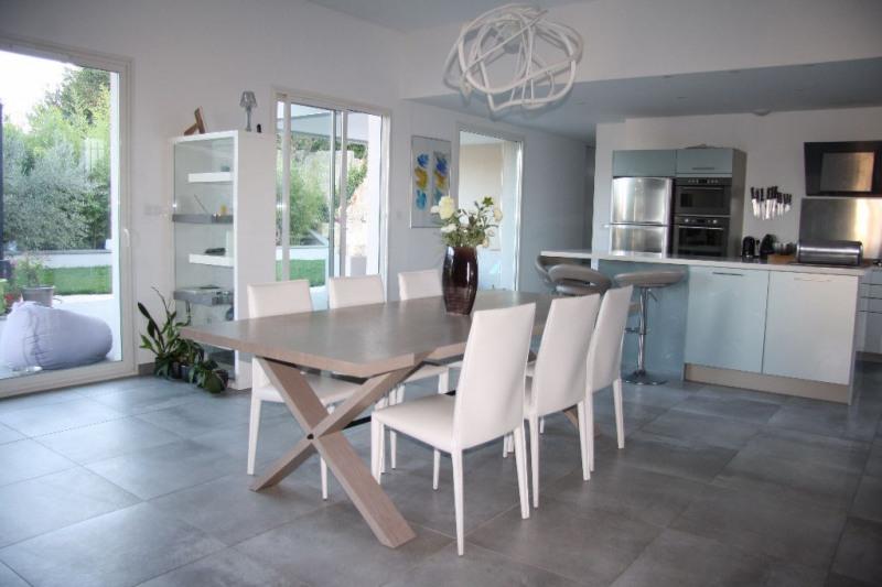 Sale house / villa Gallargues le montueux 450000€ - Picture 2