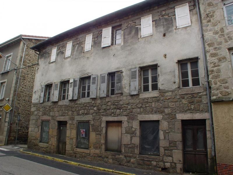 Sale building Montfaucon en velay 76000€ - Picture 13