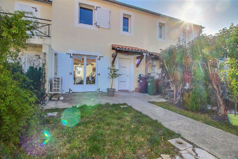 Vente maison / villa Nimes 184000€ - Photo 10