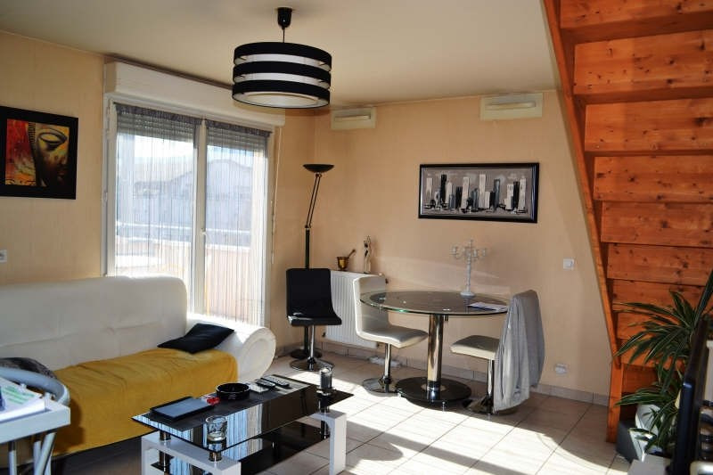 Location appartement Chambery 699€ CC - Photo 2