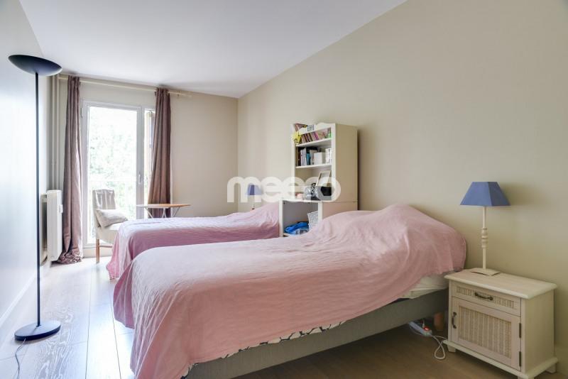 Rental apartment Paris 15ème 1800€ CC - Picture 8
