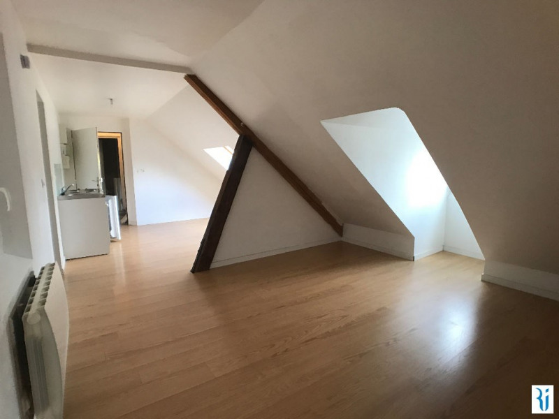 Sale apartment Rouen 153 000€ - Picture 1