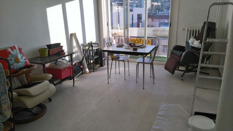 Vente appartement Toulon 133 000€ - Photo 3