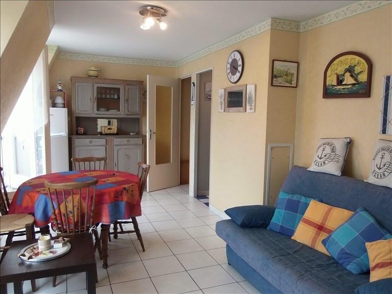 Sale apartment Blonville sur mer 99000€ - Picture 1