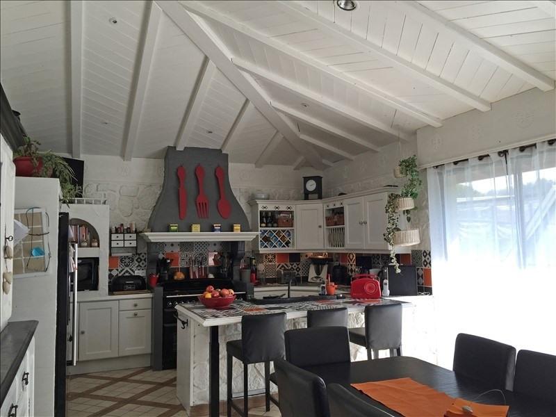 Vente de prestige maison / villa Vetraz monthoux 1260000€ - Photo 4