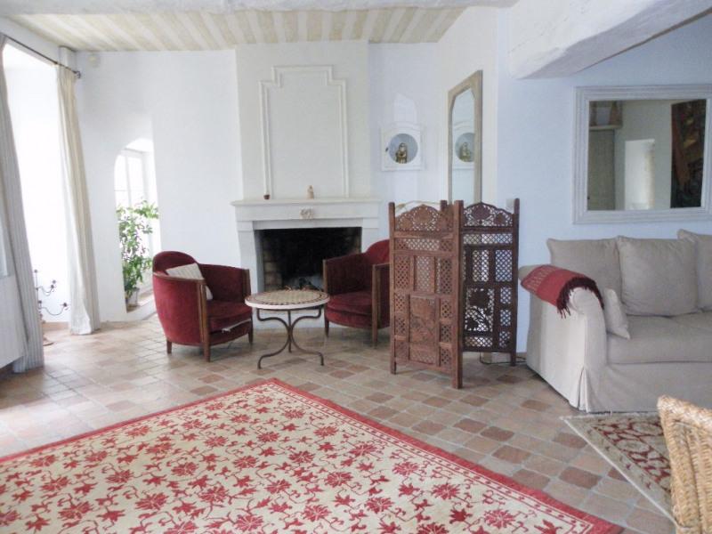 Verkauf von luxusobjekt haus Chateaurenard 690000€ - Fotografie 3