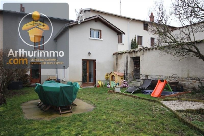 Vente maison / villa Chambost longessaigne 149000€ - Photo 3