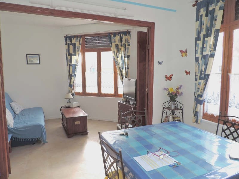 Vente appartement Quend plage les pins 81 300€ - Photo 2