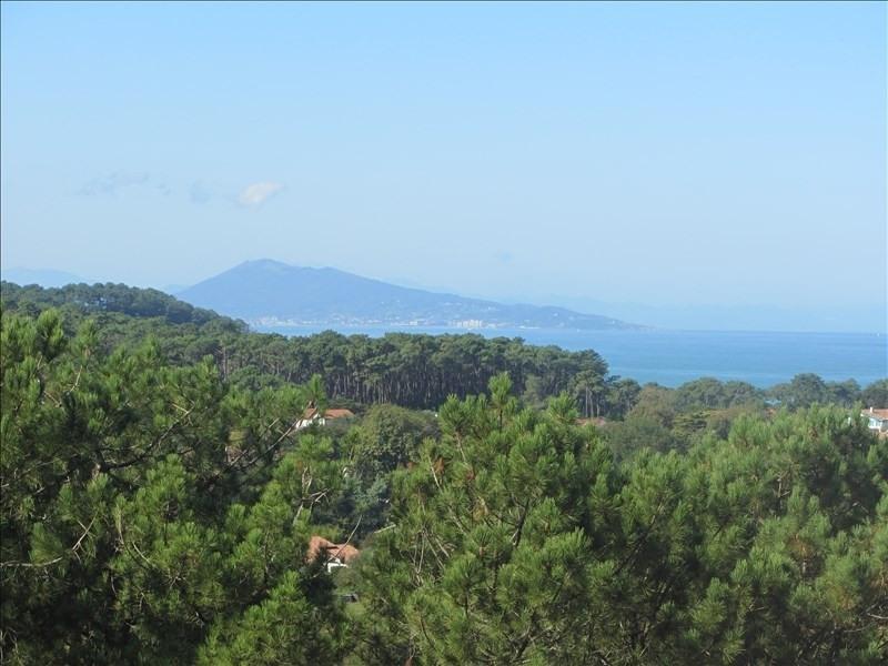 Verkoop van prestige  appartement Biarritz 995000€ - Foto 1
