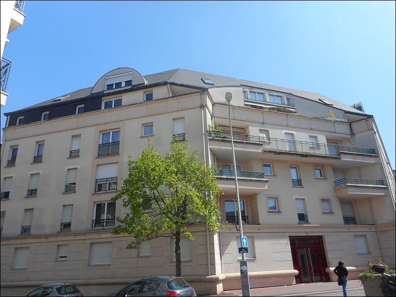 Vente appartement Juvisy sur orge 252500€ - Photo 1
