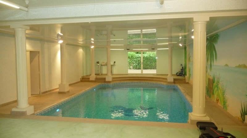 Deluxe sale house / villa Lamorlaye 1049000€ - Picture 2