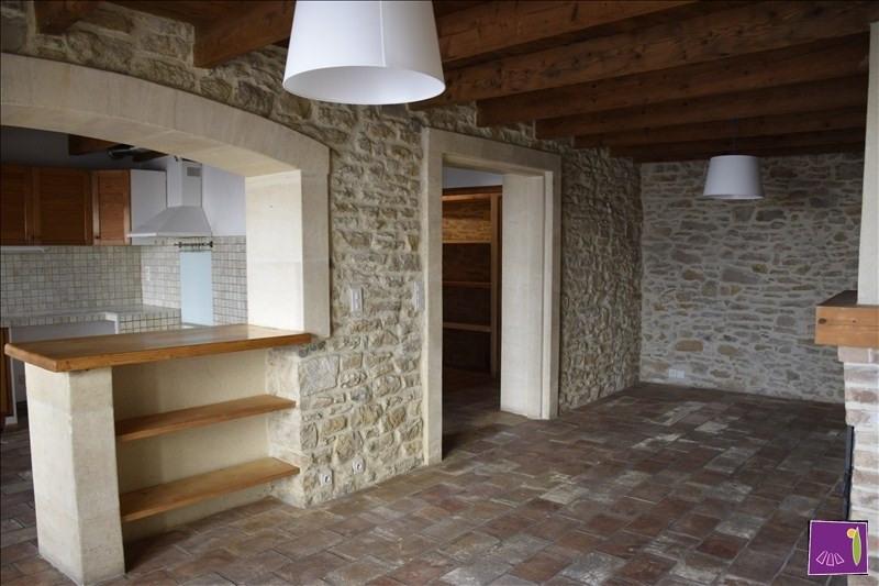 Vente maison / villa Bagnols sur ceze 170000€ - Photo 3