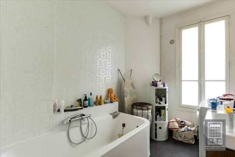 Vente appartement Paris 18ème 866000€ - Photo 9