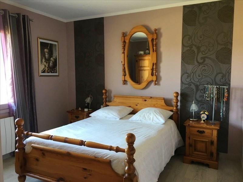 Vendita casa Morestel 285000€ - Fotografia 7