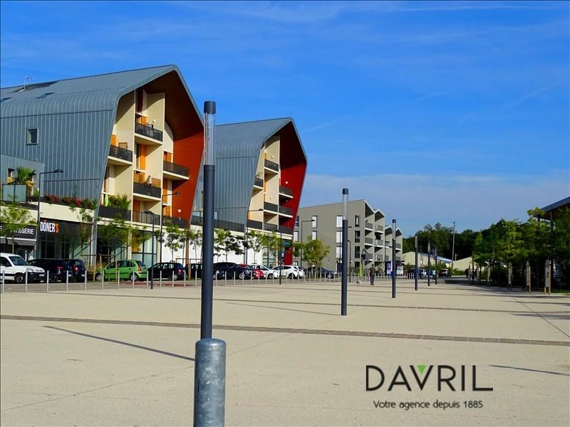 Vente appartement Herblay 259 500€ - Photo 2