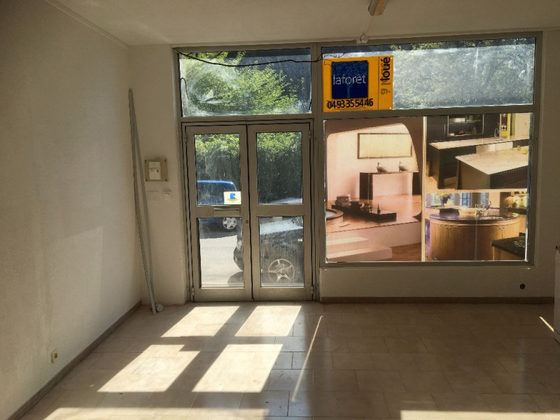 Rental empty room/storage Roquebrune cap martin 1 250€ CC - Picture 3